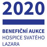 Benefiční aukce Hospice svatého Lazara
