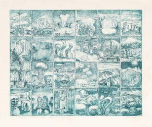 """86 – Z cyklu """"Sny o civilizaci"""" – 24 malých snů o budoucnosti člověka"""