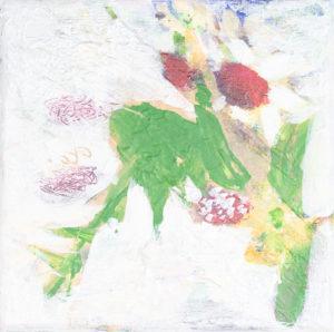 52 – Jarní, triptych