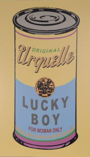 85 – Lucky Boy
