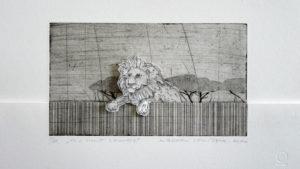 19 – Hic sunt leones